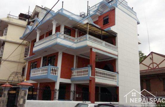 House at Manbhanwan