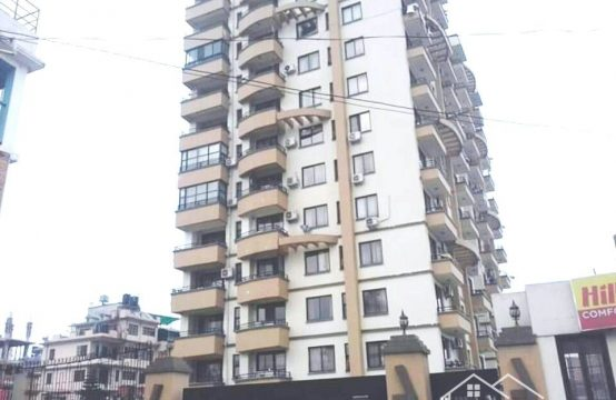 3BHK Apartment for Rent