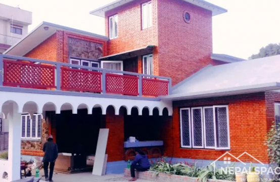 For Rent a Beautiful Bungalow
