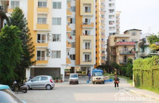 For Rent Luxurious Apartment