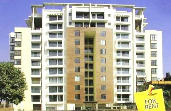 3 BHK Apartments for Rent