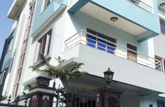 Residential House On Sale