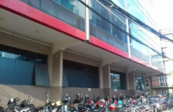 4500 sq.ft Commercial Space for Rent