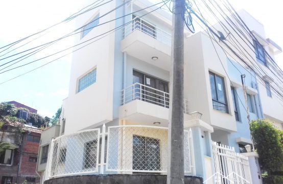 House for Rent at Vinayak Colony