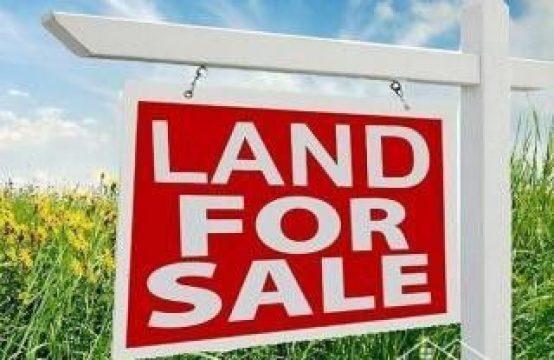 24 Anaa  Land for Sale