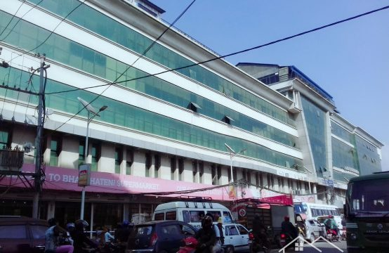 Business Complex Space for Rent at United Wold  Trade Centre