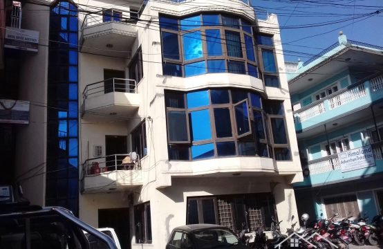 600 sq.ft Office Space for Rent