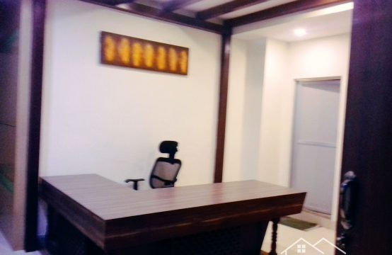 Furnished Commercial Space for Rent