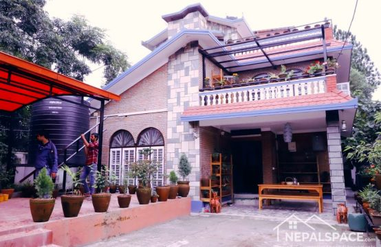 Beautiful Furnished Bungalow for Rent