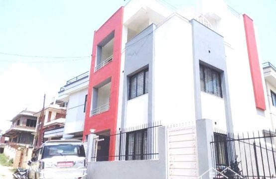 For Rent Furnished House