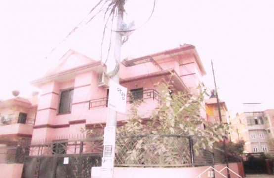 5BHK Furnished House for Rent