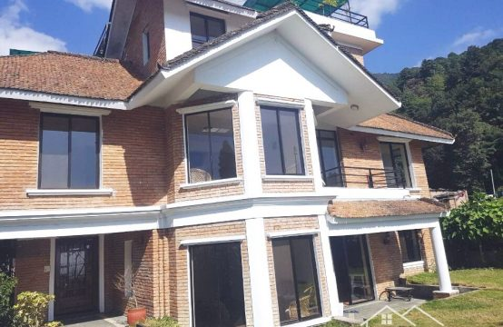 Semi Furnished 4bhk House for Rent