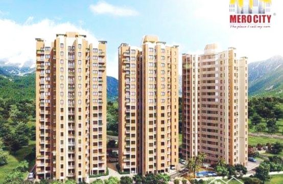 Apartment for Sale at Mero City