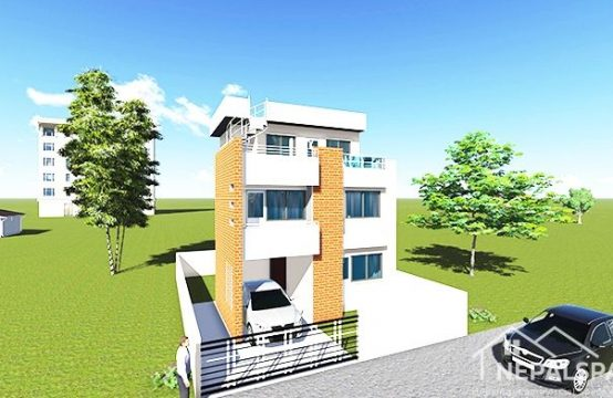 Home is available for sale on installment