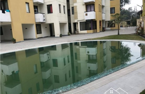 2Bhk (bedrooms) Apartment is For Urgent Sale