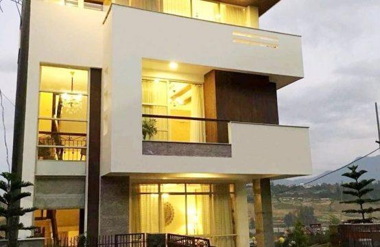 Brand New House for Sale at Karyavinayak