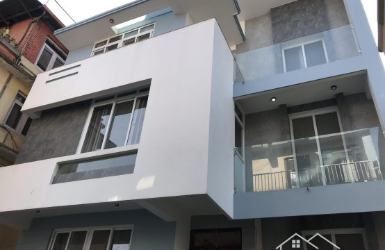 Semi Furnished Bungalow house for Rent