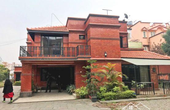 House For Rent At Chundevi
