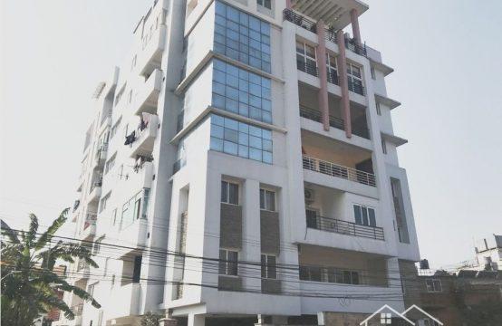 3 BHK Apartment for Sale at Vinayak Tower