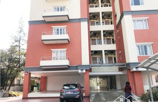 2bhk Luxurious Apartment Available on Rent