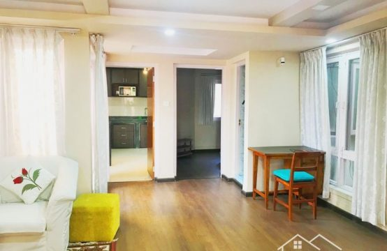 Fully Furnished 2BHK Apartment for Rent