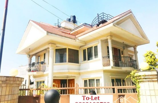 Fully Furnished Apartment for Rent