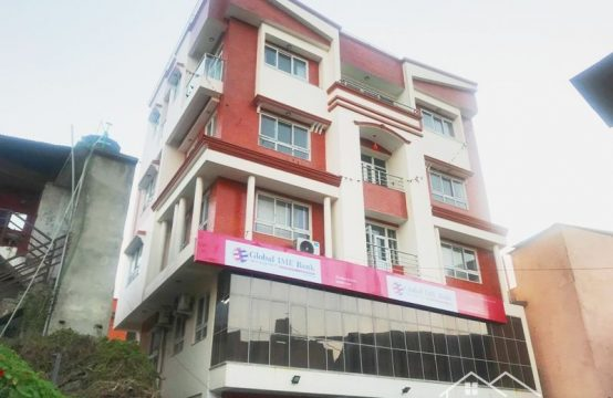 1600 sq.ft. Commercial Space for Rent