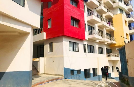 2BHK Furnished Apartment for Rent