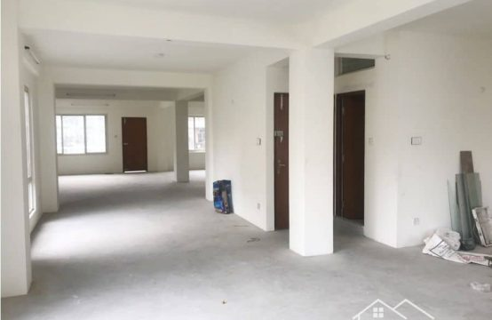 1300sq.ft. Office Space for Rent