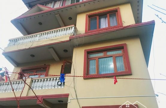 Furnished Apartment Flat for Rent at Near Airport