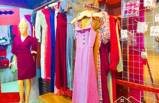 Ladies Fancy Shop For Sale