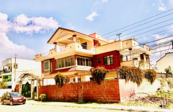 6BHK Bungalow for Rent