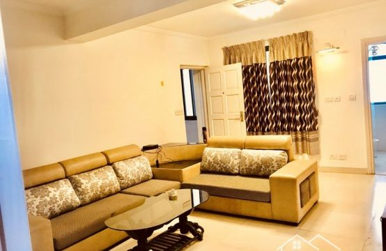 3BHK Fully Furnished Apartment for Rent