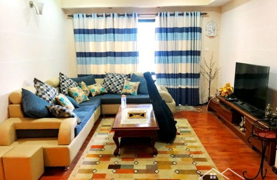 Fully Furnished Apartment Available for Rent