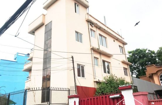 6BHK House for Rent