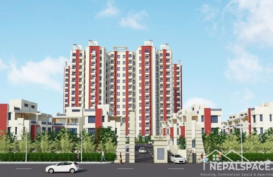 Soaltee City Apartments : Apartment for Sale