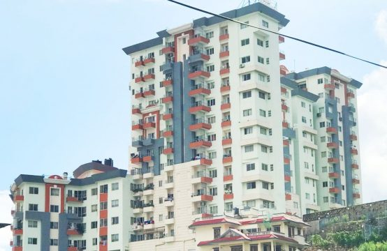 4BHK Furnished Apartment for Rent
