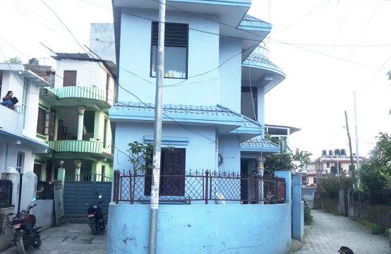 House for Sale at Makalbari