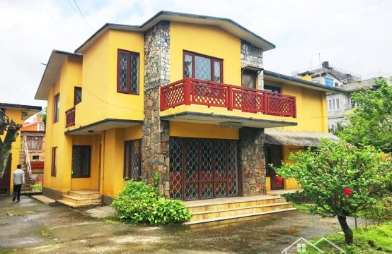 Bungalow House for Rent
