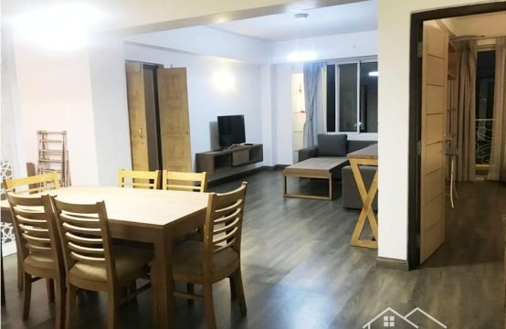 Fully-Furnished Apartment is for Rent