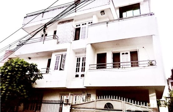 2BHK flat for Rent suitable Residential & Official