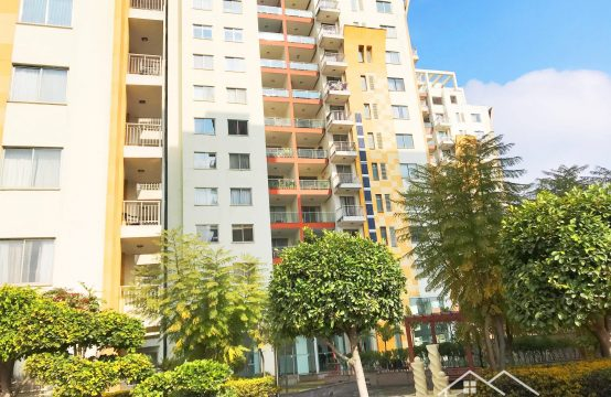 Fully Furnished Apartment for Rent at Central Park