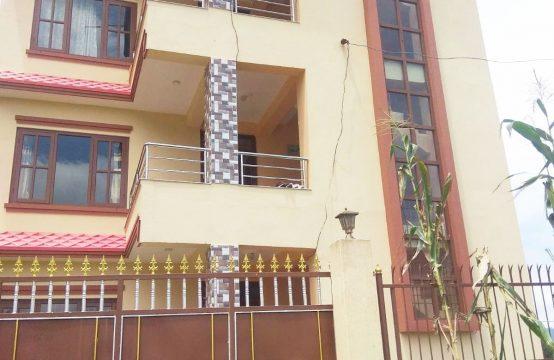 House for Sale at Chandragiri Nagarpalika