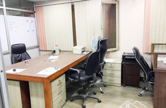 Well furnished  space on sale:behind Civil Mall