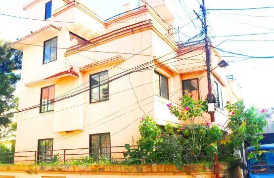 4BHK house on Rent : आर्कषक घर सस्तो मुल्यमा भाडामा उपलब्ध