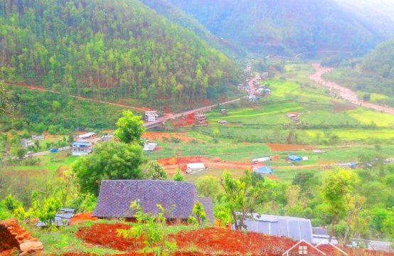 धेरै सस्तो जग्गा :बुङचुङ, सिद्धलेक गाउँपालिका, धादिंगमा