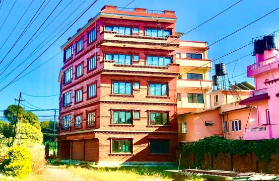 House for Rent in Lagankhel