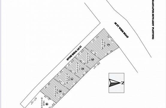Land on Sale :दुवाकोटमा ४.५ आना जग्गा बिक्रीमा