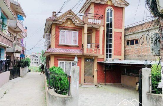 House for Sale:  जग्गा किन्दा घर उपहार !!!