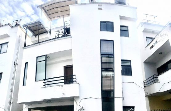 A Beautiful Colony House For Sale : Semi Furnished House